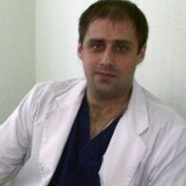 Сердюченко Сергей Николаевич