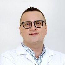 Пласконный Иван Анатольевич