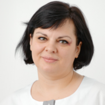 Забежаева Ольга Игоревна