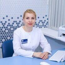 Горбат Татьяна Владимировна