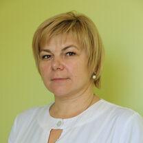 Измайлова Лилия Владимировна