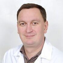 Шамрило Геннадий Николаевич