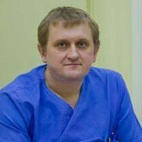 Лущицкий Владимир Вадимович