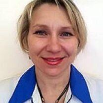 Кожарская Елена Юрьевна