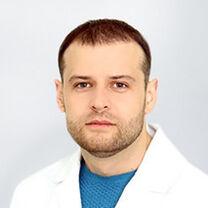 Магомадов Искандер Шараниевич