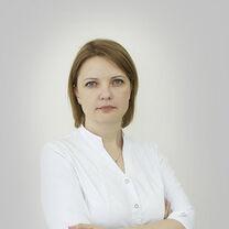 Старостина Ольга Васильевна