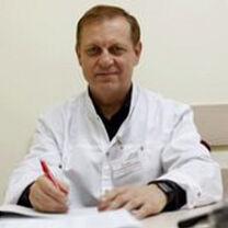 Иванов Владимир Павлович