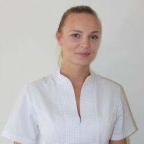 Жук Ольга Николаевна