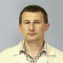 Камарец Александр Михайлович