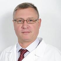 Якимович Геннадий Генрикович