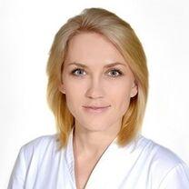 Гречаник Вера Николаевна