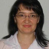 Марчук Тамара Алексеевна