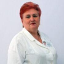 Залесская Нина Николаевна