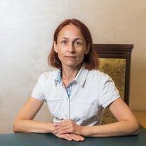 Демид Анна Николаевна