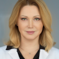 Полякова Ольга Владимировна