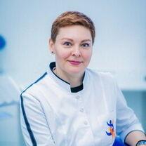 Власова Алеся Валерьевна