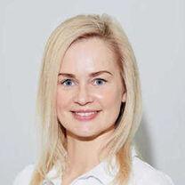 Ткачук Лариса Леонидовна