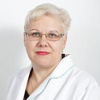 Янушко Светлана Павловна