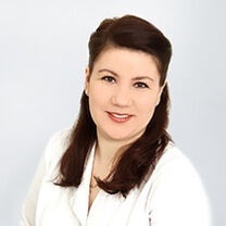 Сорокина Павлина Владимировна
