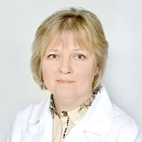 Сопот Наталья Владимировна