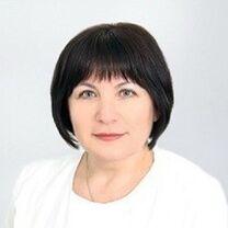Минзер Ольга Николаевна