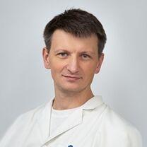 Ляхнович Павел Леонидович