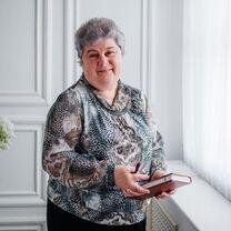 Егорова Наталия Николаевна
