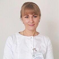Абрамович Лилия Михайловна