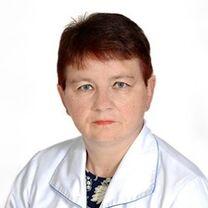 Бондарук Людмила Федоровна