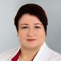 Севридкина Мария Валентиновна