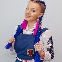 Тарлецкая Кристина