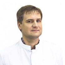 Серебро Павел Викторович