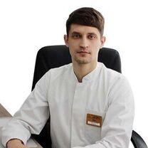 Еромкин Виталий Игоревич