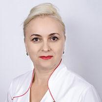 Тишковская Елена Адамовна