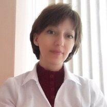 Брейдак Оксана Владимировна