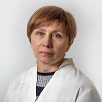 Янышевская Галина Константиновна