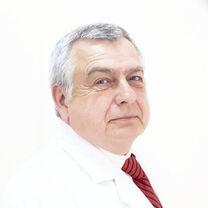 Лысенко Виктор Петрович