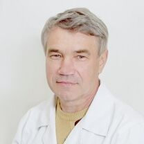 Бусько Михаил Михайлович