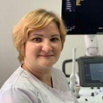 Казакевич Марина Викторовна