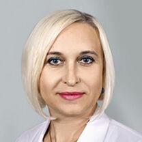 Головенко Наталья Николаевна