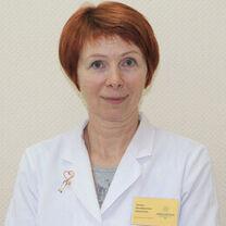 Савушкина Тамара Никифоровна