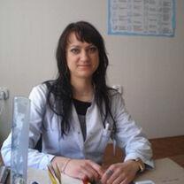 Степуро Елена Вячеславовна