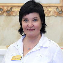 Горовик Ирина Александровна