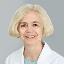 Соколюк Ирина Георгиевна