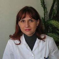 Судиловская Елена Петровна