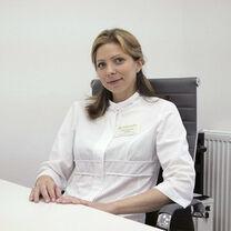 Козлова Елена Сергеевна