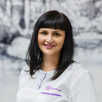 Терещенко Снежана Васильевна