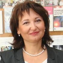 Руцкая Елена Александровна