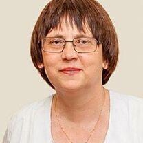 Дакуко Инесса Юрьевна