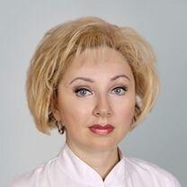 Встретинская Вероника Евгеньевна